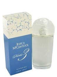 <b>Jessica McClintock Number</b> 3 Jessica McClintock perfume - a ...