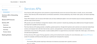 <b>Cisco</b> DevNet: APIs, SDKs, Sandbox, and Community for <b>Cisco</b> ...