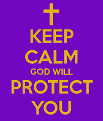 Image result for god will protect you