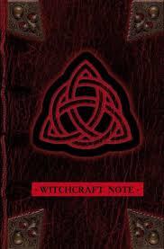 <b>Блокнот Witchcraft Note</b> - WTJ_INSPIRATION - Эксмо ...