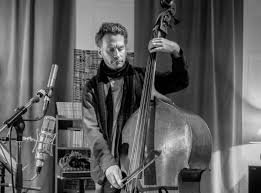 <b>Larry Grenadier: The</b> Gleaners - Bass Magazine - The Future of Bass