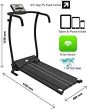 Treadmill Walking Machine - Amazon.co.uk