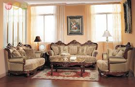 collection formal living room