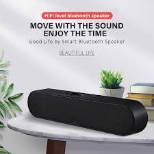 New <b>LIGE Mini Bluetooth</b> Speaker Portable Wireless Speaker ...