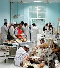 """Resultado de imagen para ESTADOUNIDENSE BOMBARDEA UN HOSPITAL DE """"MÉDICOS SIN FRONTERAS"""" EN AFGANISTÁN"""