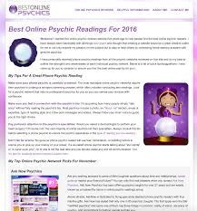 do psychic healers really exist