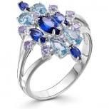 <b>Кольца с топазом</b>: купить в Москве <b>кольцо с топазом</b> цены и ...