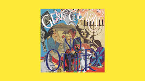 Album Review: <b>Gene Clark's</b> '<b>No</b> Other' – Variety