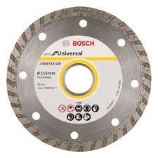 <b>Диск алмазный Bosch</b> 2608615036, <b>алмазный</b>, 115х22.23 мм ...