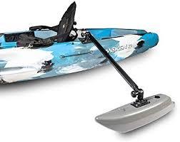 YakGear Kayak & Canoe Outriggers (Generation 2 ... - Amazon.com