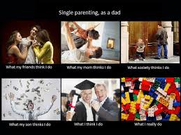 single dad stuff on Pinterest | Single Dads, Single Moms and Father via Relatably.com
