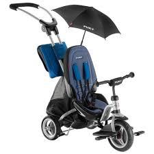 Купить Трехколесный <b>велосипед Puky CAT S6</b> Ceety (с зонтиком ...
