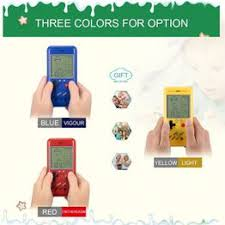 2018 Pocket Handheld Game Console 2.2in LCD Mini ... - Vova