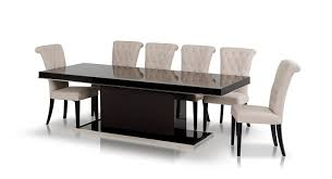 b131t modern noble lacquer dining table b131t modern noble lacquer