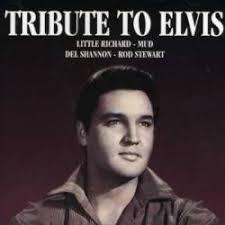 Elvis Presley : Tribute to Elvis - Tribute%2520to%2520Elvis