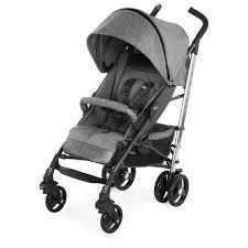 Прогулочная <b>коляска Chicco Lite</b> Way3 Top — купить по выгодной ...