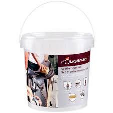 <b>Набор</b> по <b>уходу за</b> изделиями из кожи FOUGANZA - купить в ...