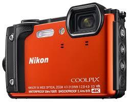 <b>Фотоаппарат Nikon Coolpix W300</b> — купить по выгодной цене на ...