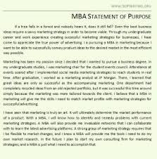 mba statement of purpose essay   best custom research papers    mba statement of purpose essay
