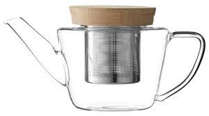 Купить <b>VIVA</b> Scandinavia <b>Заварочный чайник</b> с ситечком Infusion ...