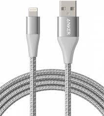 <b>Кабель ANKER PowerLine+ II</b> Lightning для iPod, iPhone, iPad ...