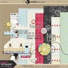 """Papermania All Aboard Paper Pack <b>12</b>""""<b>X12</b>"""" <b>32/Sheets</b>-16 Designs ..."""