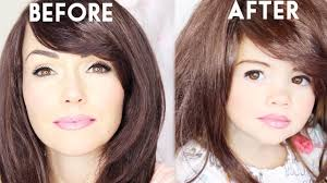 how to look younger with make up