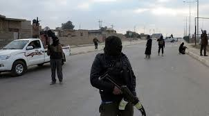 العراق - داعش يسيطر على منشأة نفطية واختفاء 15 عاملا