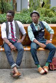 Image result for well dressed black man