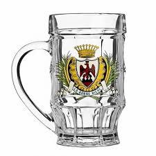 Купить <b>Кружка для пива</b> MUNICH 500 мл 2 шт. <b>ОСЗ</b> H5621 ...