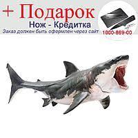 Megalodon в Украине. Сравнить цены, купить потребительские ...