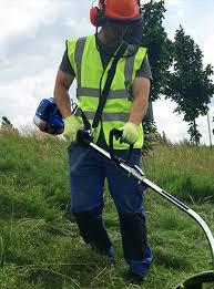 <b>Einhell GC</b>-<b>HM 400</b> Hand Lawn Mower <b>400mm</b> width