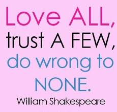 Shakespeare Quotes | Love All Famous William Shakespeare Quotes ...