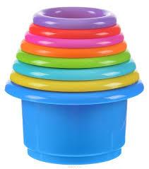 <b>B kids Набор игрушек</b> для песочницы Формочки 8 шт — купить в ...
