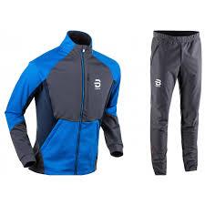 Одежду Bjorn Daehlie купить у официального дилера SportKult ...