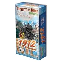 Дополнение для <b>настольной игры HOBBY WORLD</b> Ticket to Ride ...