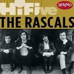 Rhino Hi-Five: The Rascals