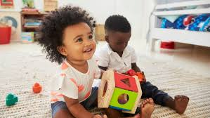 22 <b>Non</b>-<b>Toxic</b> Toys For Babies And Toddlers On Amazon | HuffPost ...