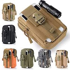 Efanr Universal Outdoor Tactical Holster Military Molle ... - Amazon.com