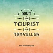Travel Quotes on Pinterest | Travel, Adventure and Traveling via Relatably.com