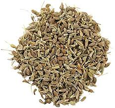 Frontier Bulk <b>Anise Seed Whole ORGANIC</b> 1 lb. package 2615 ...