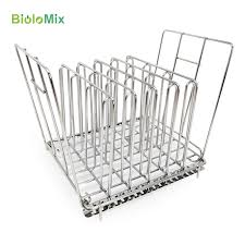 Stainless Steel Sous Vide <b>Rack</b> for Slow Cooker Immersion ...