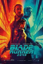 """Постер """"<b>Blade Runner</b> 2049"""" 125-34247 – купить по выгодной ..."""