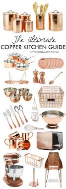 vaccum kitchen plinth copper kitchen decor guide  copper kitchen decor guide