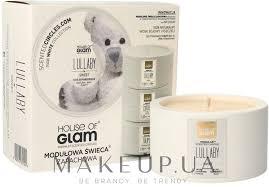 House of Glam <b>Sweet</b> Lullaby Candle - <b>Ароматическая свеча</b> ...