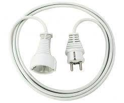 <b>Удлинитель</b> 2 м <b>Brennenstuhl Quality</b> Extension Cable, белый ...