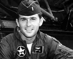 Laugh Gags: George W. Bush Air National Guard