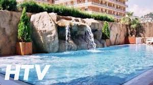 Hotel <b>H Top Summer Sun</b> en Santa Susanna - YouTube