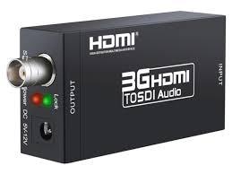 <b>Аксессуар Palmexx</b> SDI to <b>HDMI</b> - Чижик