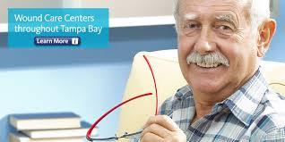 wound care wound care services in tampa bay